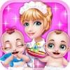新生児ベビーシッター – ベビーケアゲーム Big Cake Group Limited