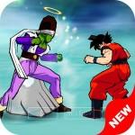 Dragon Goku Super Saiyan Battle Micron Studio