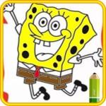 Coloring Game Happy Kids Games Studios