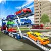都市スポーツカートラックトランスポータ Free Games Arcade