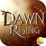 Dawn Rising EYOUGAME (SEA)