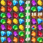 ジュエルズスター:OZアドベンチャー Great Puzzle Game