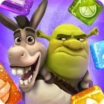 Shrek Sugar Fever Genera Games