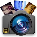 HD Camera Hevibox