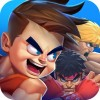 Chaos Fighter Kungfu Fighting HsGameFans