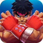 Street Combat 2: Fatal Fighting HsGame Studio CN