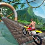 Stuntman Bike Race Interactive Games
