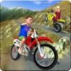 Kids Offroad Motorbike Racing Driver KidRoider