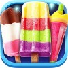 Ice Cream Lollipop Maker – Cook & Make Food Games Kids Food Games Inc.
