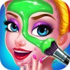 Princess Beauty Salon – Birthday Party Makeup KiwiGo