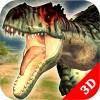 Allosaurus Simulator:恐竜サバイバルバトル3D lnwJuTi