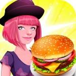 料理ゲームシェフレストラン:バーガーレスキューフィーバー MeowStudios