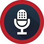 ボイスレコーダー lock screen & recorder apps