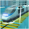 Aqua Water Train Driving Simulator MobilePlus