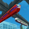 Sky Train Game MTSFree Games