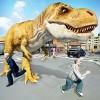 恐竜 シミュレーション 2017年 – ディーノ シティ 狩猟 Nemo Games 3D Simulator