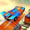 エクストリーム スタント 車 レーシング トラック Nemo Games 3D Simulator
