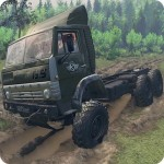 Truck Driver Simulation – Factory Cargo Transport NitroGames