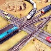 Train Driving Free -Train Games Redcorner Games