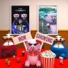 脱出ゲーム – 映画館から脱出 株式会社ナカユビ・コーポレーション