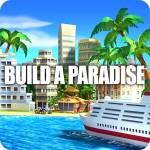熱帯の楽園:タウンアイランド – 都市構築シム Tropical Paradise Sim Sparkling Society World