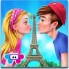 パリの恋の物語 – フランス人の彼氏 TabTale