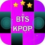 BTS Piano Game Fanyo