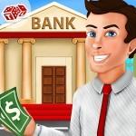 銀行レジマネージャ – 子供のゲーム Tenlogix Games