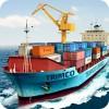 トラック&クレーンSIM:貨物船 TrimcoGames
