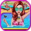 夏の女の子 – クレイジープールパーティー Girl Games – Vasco Games