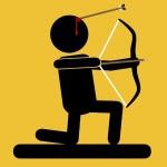 Archer vs Archer 4 Theta Games