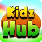 Kidz Hub : All-in-One Preschool Games for Kids Thivra Interactive