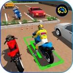 自転車駐車場2017 – オートバイレーシングアドベンチャー3D 3CoderBrain Studio