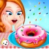 Donut Bakery Shop – Kids Food Maker Games TikTok