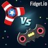 Fidget Spinner .io Timuz games