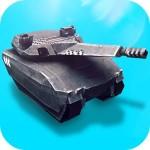 タンククラフトブリッツ: 征服&ビルド TinyDragon Adventure Games: Craft, Sport & RPG