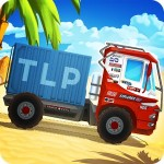 Desert Rally Trucks: Offroad Racing Tiny Lab Productions