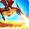 Dragon fight : boss shooting game Tiny Lab Productions