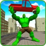 Big Monster Homecoming : San Andreas City TapSim Game Studio