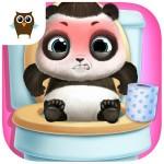 Panda Lu Baby Bear Care 2 – ベビーシッター&デイケア TutoTOONS