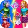 ドレスアップバトル:ファッションゲーム TWIMSTUDIOS