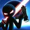 Stickman Ghost 2: Galaxy Wars Unimob
