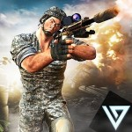 Commando Sniper Shooter- War Survival FPS Vital Games Production