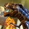 ロボット恐竜未来を変えるシティウォーズ White Sand – 3D Games Studio