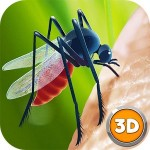 Mosquito Insect Simulator 3D Wild Animals Clan