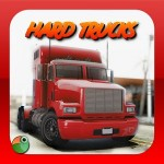Hard Extreme Trucks Simulator Racing Sandbox-style ZULU