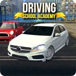 Driving School Academy 2017 Zuuks Games