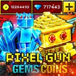 Free Gems For Pixel Gun 3d – Joke MOMONOKOMAKI