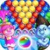 トロールジャングルバブルシューティング GER Happy Games