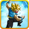 Goku Saiyan Battle go2playall